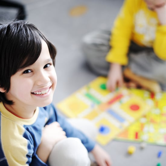 How to Keep Houseguests With Kids Entertained
