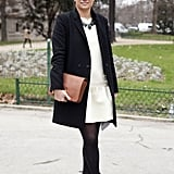 An understated addition that would look just as chic with your office ensemble as it would with your everyday style.