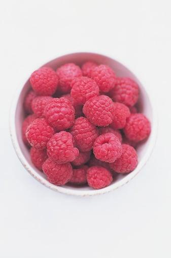 Raspberry Beret Turns Twenty-Two