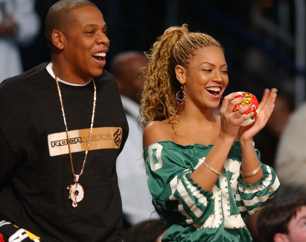 We Couldn't Stop Staring at Beyoncé Best Braided Looks of All Time