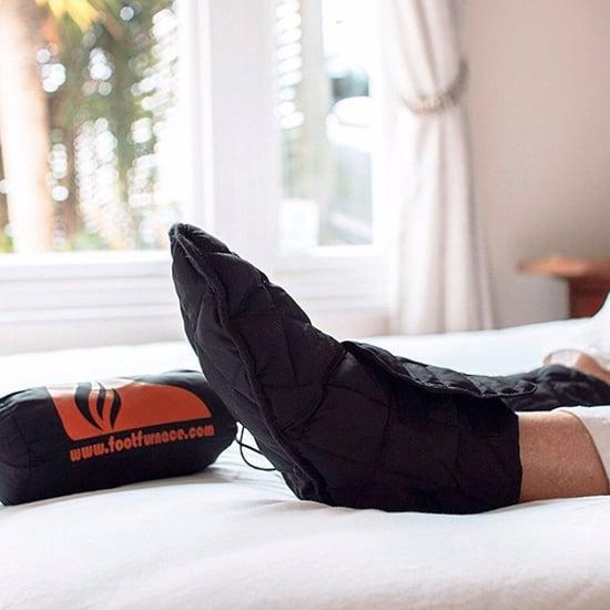 Heated Slippers on Amazon