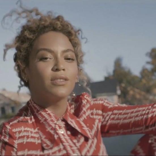 "Beyonce ""Formation"" Fashion | Video"