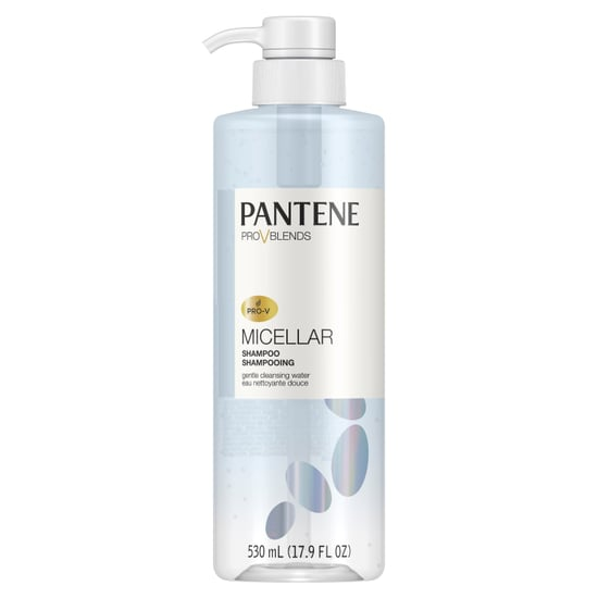 Pantene Pro-V Blends Gentle Cleansing Water Shampoo