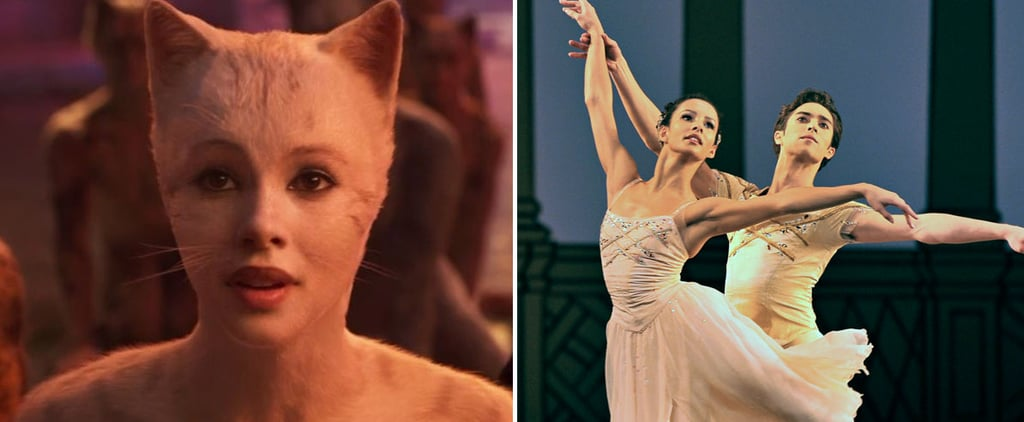 Who Is Francesca Hayward In Cats?