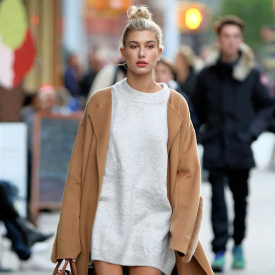 Hailey Baldwin Sexy Outfits