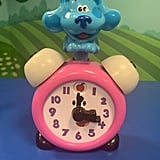 LeapFrog Blue's Clues & You! Tickety Tock Play & Learn Clock