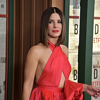 Why Sandra Bullock Gets Her Kids 3 Christmas Gifts