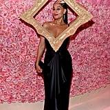 Tracee Ellis Ross at the Met Gala