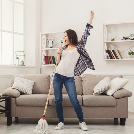 أشياء يمارسها أصحاب البيوت النظيفة يومياً