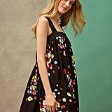 Anthropologie x Delpozo Maxi Dress