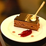 John Hui's delicate cake