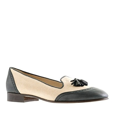 J.Crew Toni Oxford Loafers ($268)