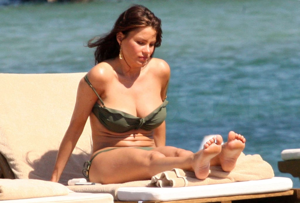 Photos of Sofia Vergara
