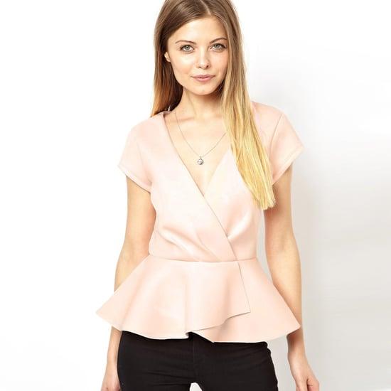 Spring 2014 Fashion Trend | Pink