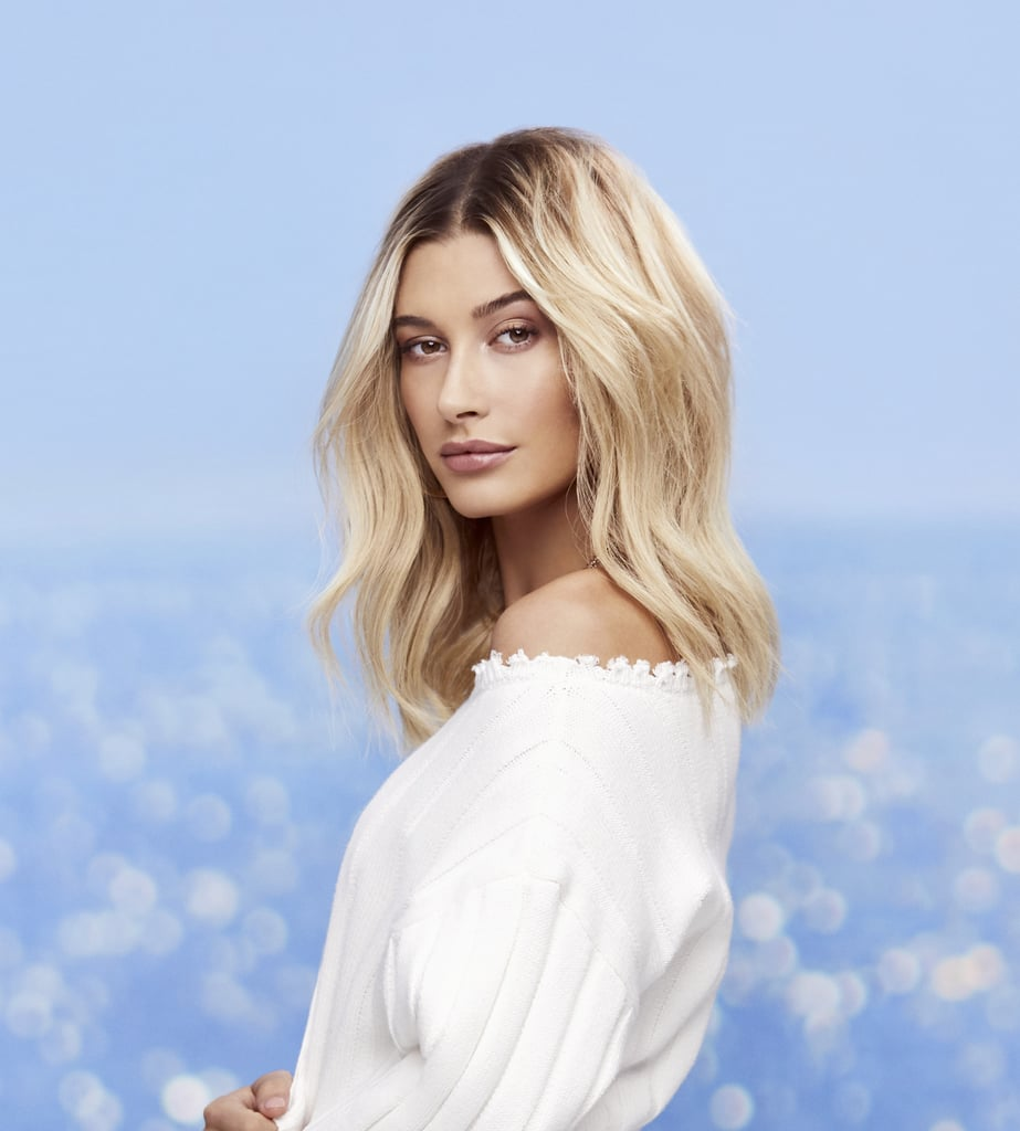 Hailey Bieber on Skin Care and Tattoos: Beauty Interview