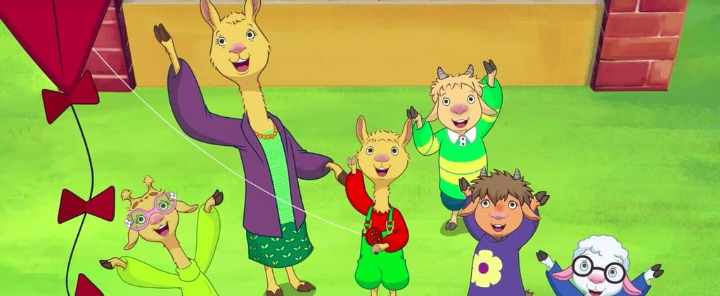 Netflix Is Bringing Kid-Favorite Llama Llama to Life With a Show Starring Jennifer Garner
