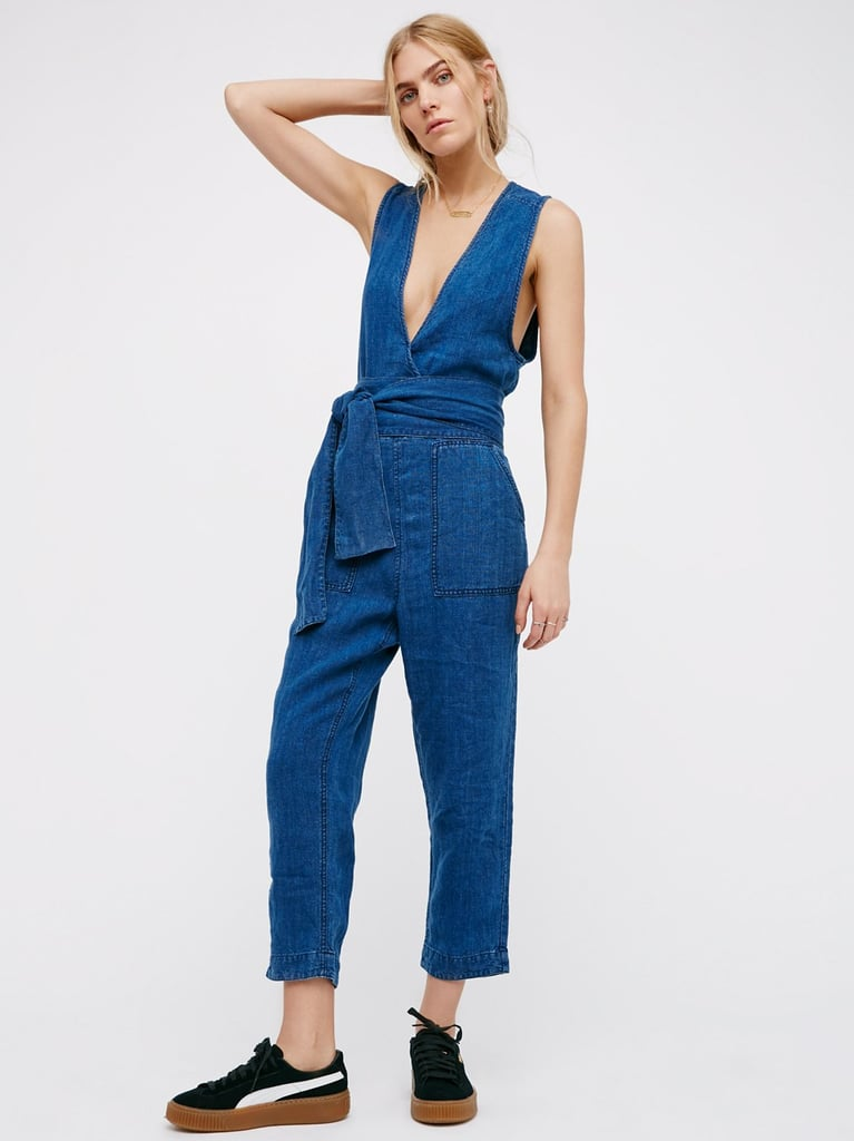Free People Morning Star One-Piece ($148)