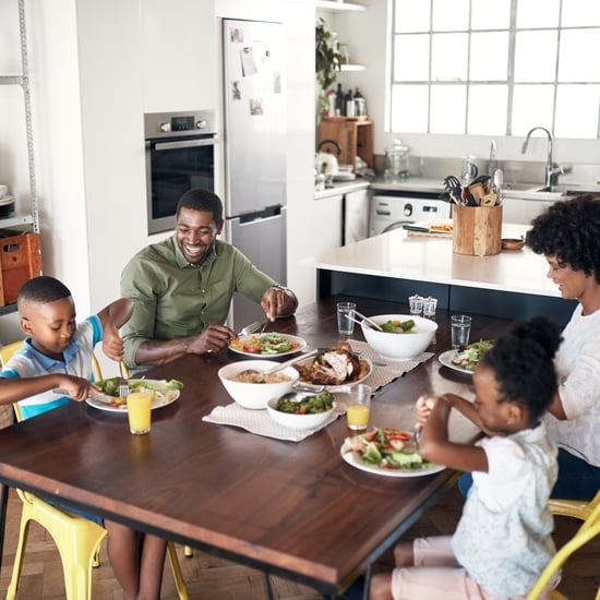 How to Raise Intuitive Eaters