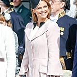 Plus, We Can't Forget Princess Madeleine