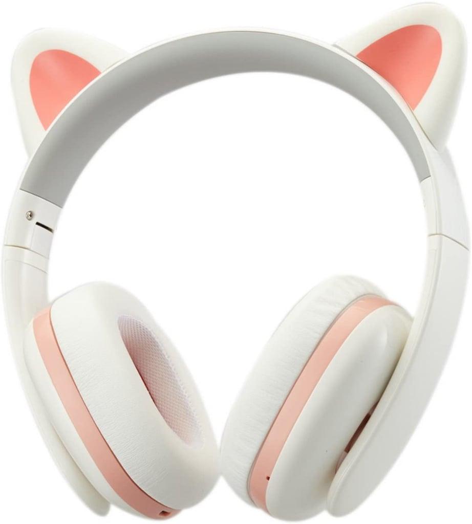 Censi Music Creative Cat Noise Canceling Headphones