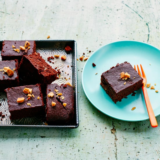 Healthy and Mood-Boosting Chocolate Brownie Recipe
