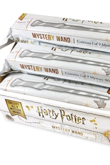 Harry Potter Noble Collections Mystery Wands at Walmart