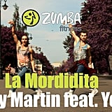 "Ricky Martin's ""La Mordidita"""