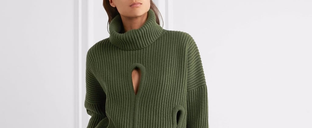 28 Fashionable Turtlenecks That Are Unlike Anything You've Ever Worn