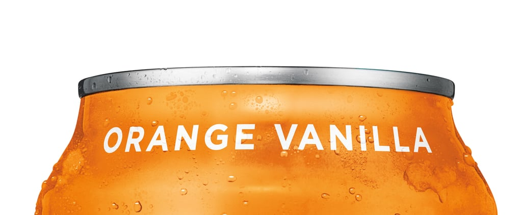 Orange Vanilla Coca-Cola Launch