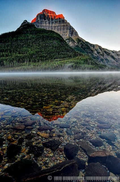 Glacier National Park, MT