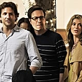 Bradley Cooper, Ed Helms, and Gillian Vigman in The Hangover Part III.