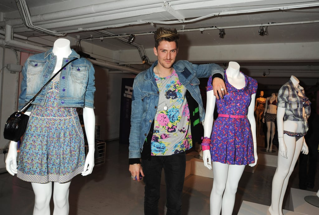 H! by Henry Holland for Debenhams Diffusion Line Sneak Preview