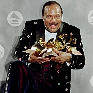How Many Grammys Does Quincy Jones Have?