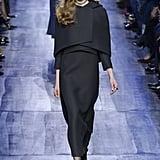 Maria Grazia Chiuri Dyed the Dior Runway Every Mystifying Shade of Blue