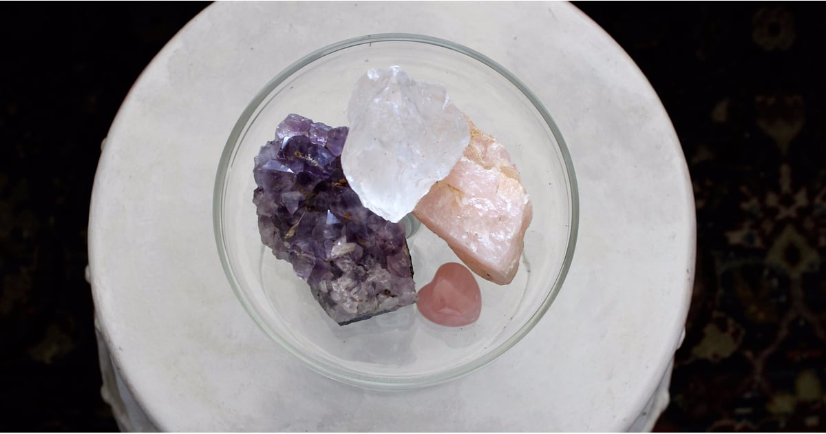 8 Magical Crystals to Introduce Good Vibes at Home