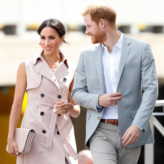 Meghan Markle's Blog About Wanting to Be a Princess in 2014