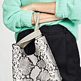 Elleme Shopper Bag