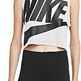 Nike Essential Crop Logo Tank