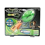 Zing Air Helix Football Spinner With LED