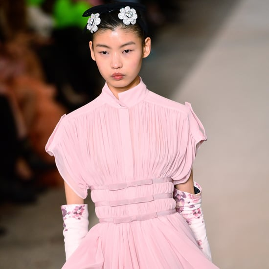 Giambattista Valli's Autumn/Winter 2020 Runway Show in Paris