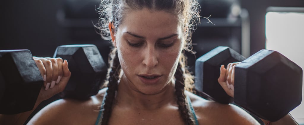 Full-Body CrossFit Workout