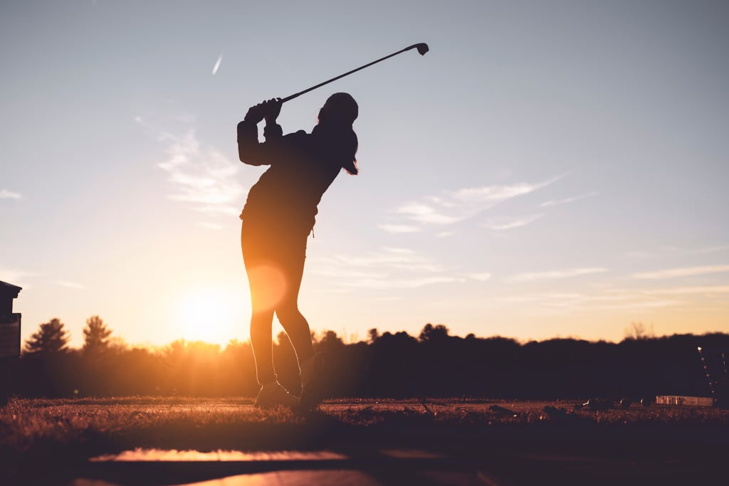 10 Under Armour Pieces to Shop For Fall Golfing