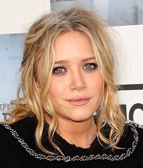 2009 Independent Spirit Awards: Mary-Kate Olsen