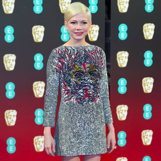 BAFTA Awards Best Dressed 2017