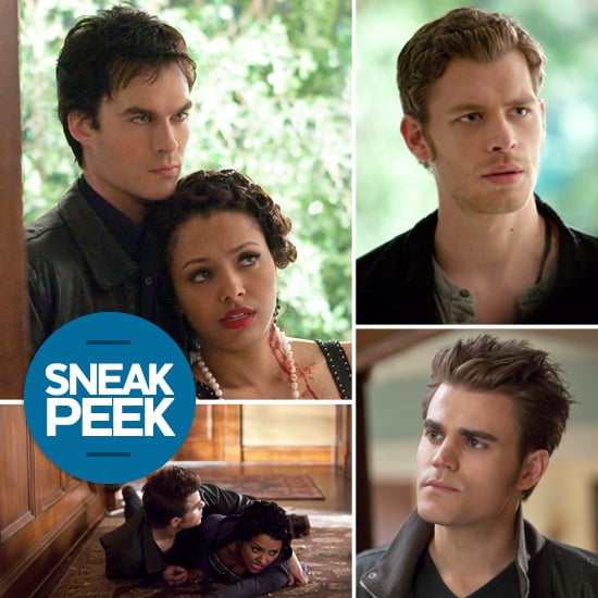 See Bloody Bonnie in a Vampire Diaries Sneak Peek