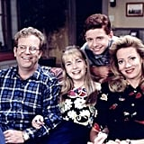 """Where you recognize him from: O'Connor played Marshall Darling on Nickelodeon's Clarissa Explains It All. As the hippie-turned-architect father of the family, you'll recall Marshall always calls Clarissa """"sport"""" and never really manages to offer her good advice."""