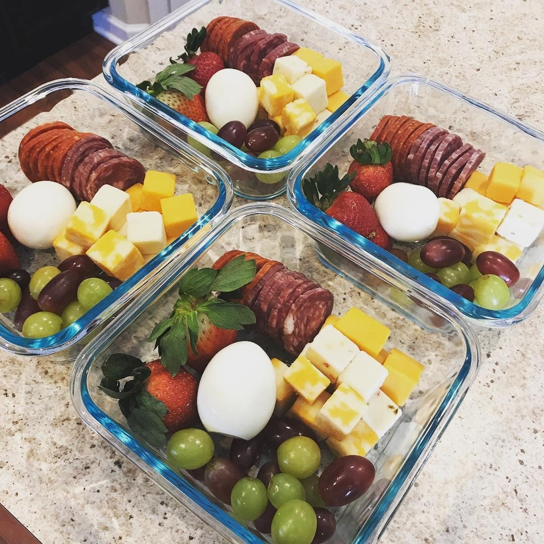 keto diet meal plan and prep