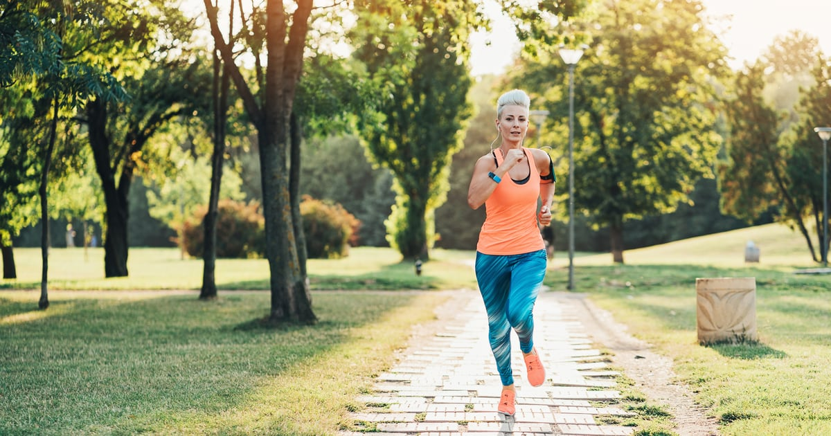 This Is How Many Days a Week You Should Run to Lose Weight and Build Endurance, Experts Say