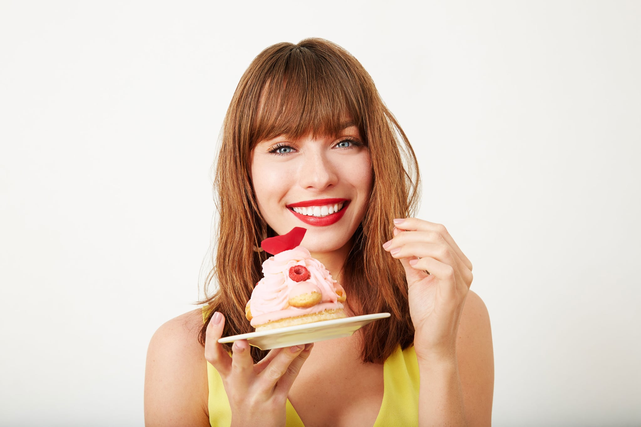 Intermittent fasting and weight gain popsugar fitness though condensing your meals and snacks into a shorter eating window can help you create a calorie deficit which is necessary if you want to lose weight ccuart Image collections