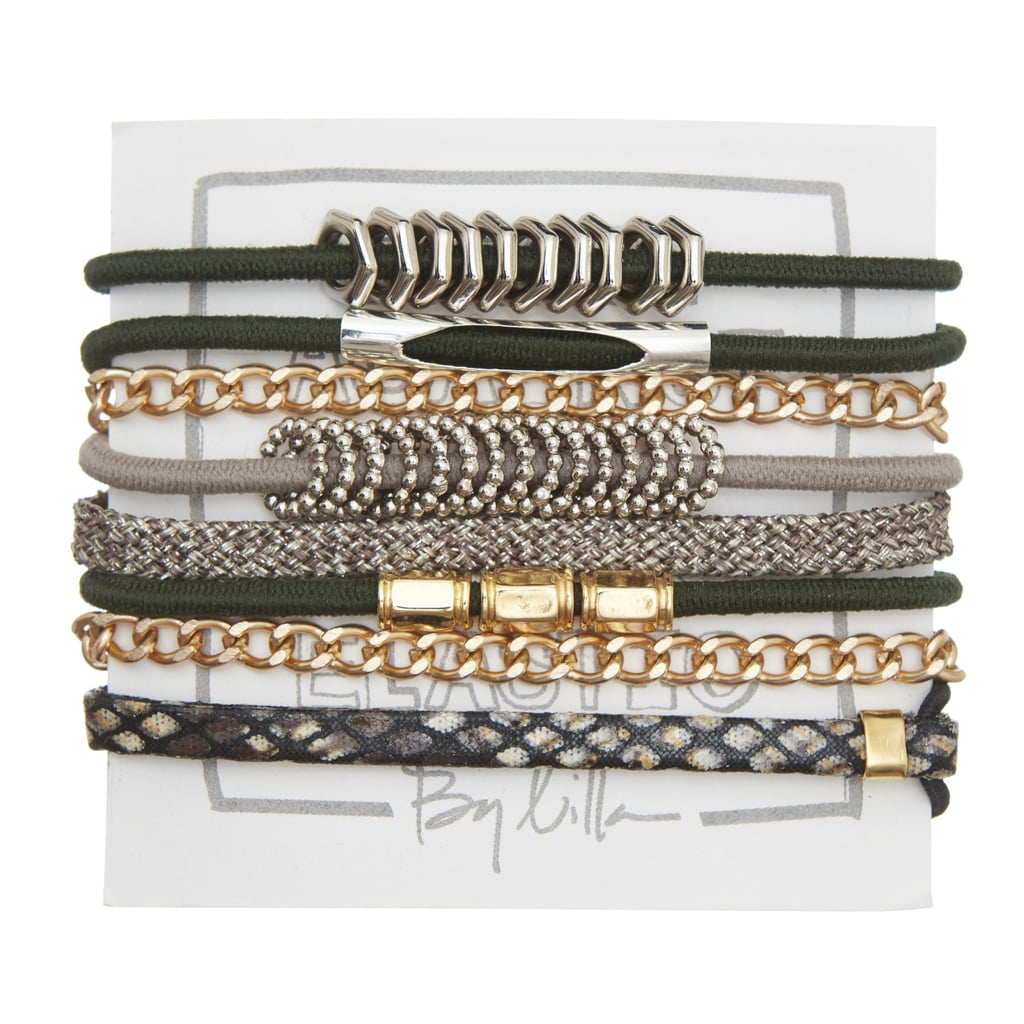By Lilla Hair Elastics